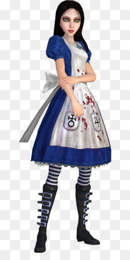 Alice Dress PNG and Alice Dress Transparent Clipart Free.