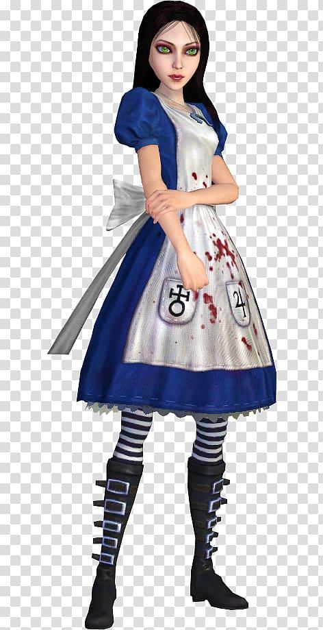 Alice Liddell Alice: Madness Returns American McGee\\\'s Alice.