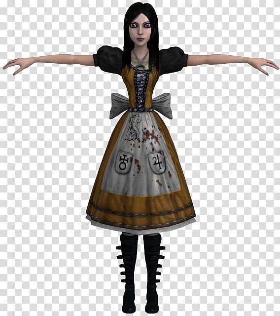 Alice: Madness Returns American McGee\'s Alice Cheshire Cat.