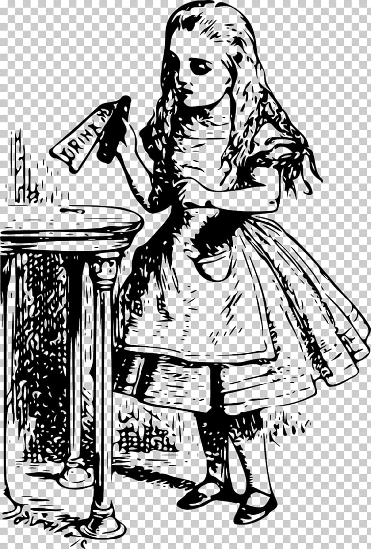 Alice\'s Adventures in Wonderland Cheshire Cat Book, book PNG.