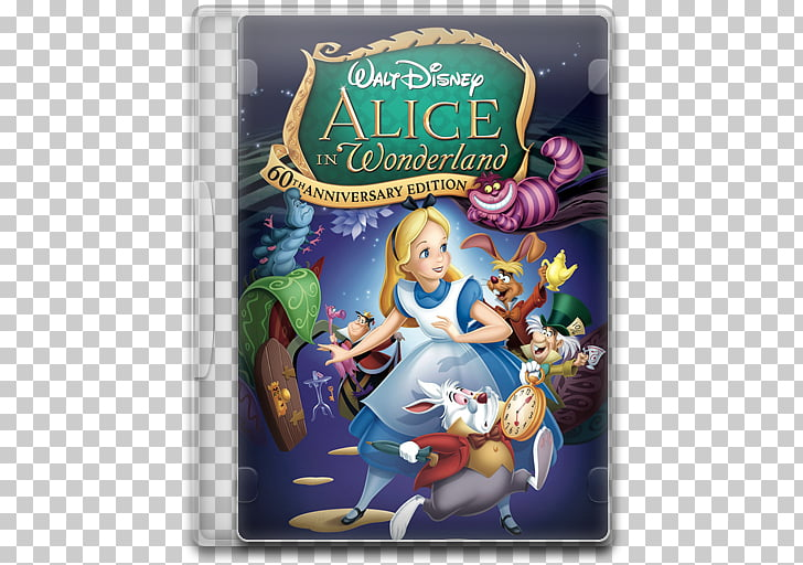 Fictional character mythical creature, Alice in Wonderland.