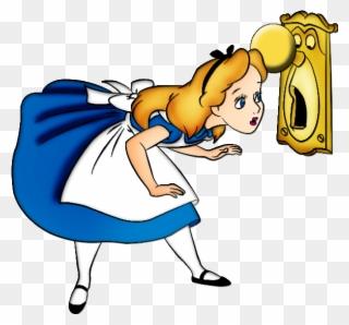 Alice In Wonderland Disney Clip Art Images Are Free.
