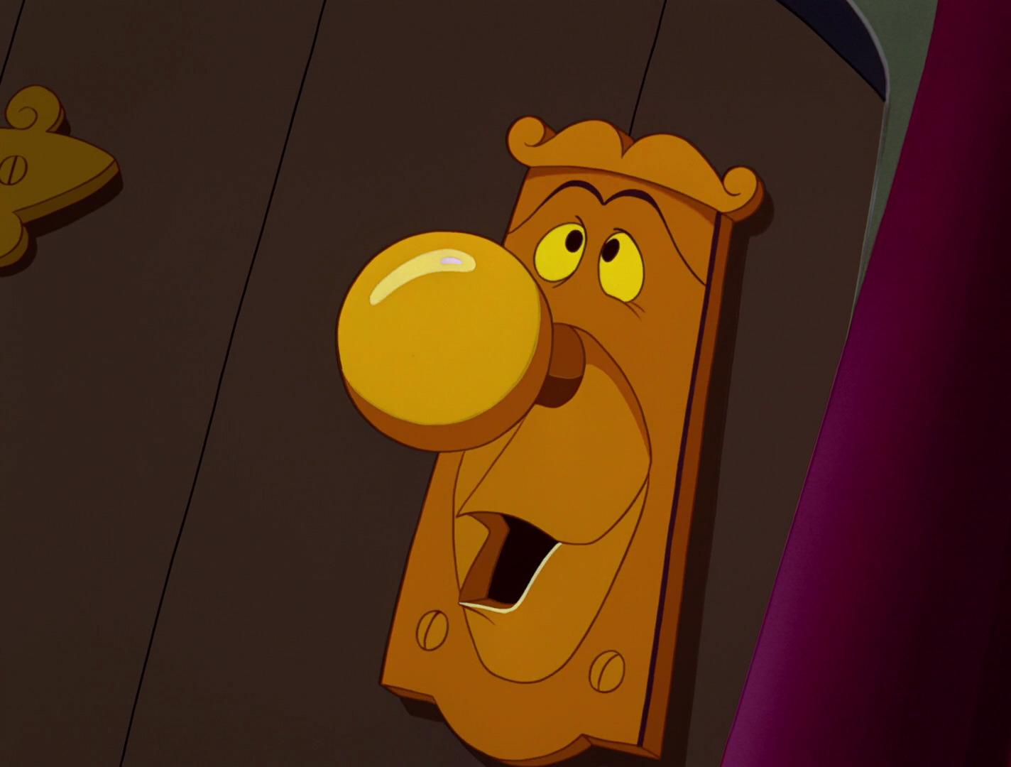 Alice In Wonderland Doorknob Clipart.