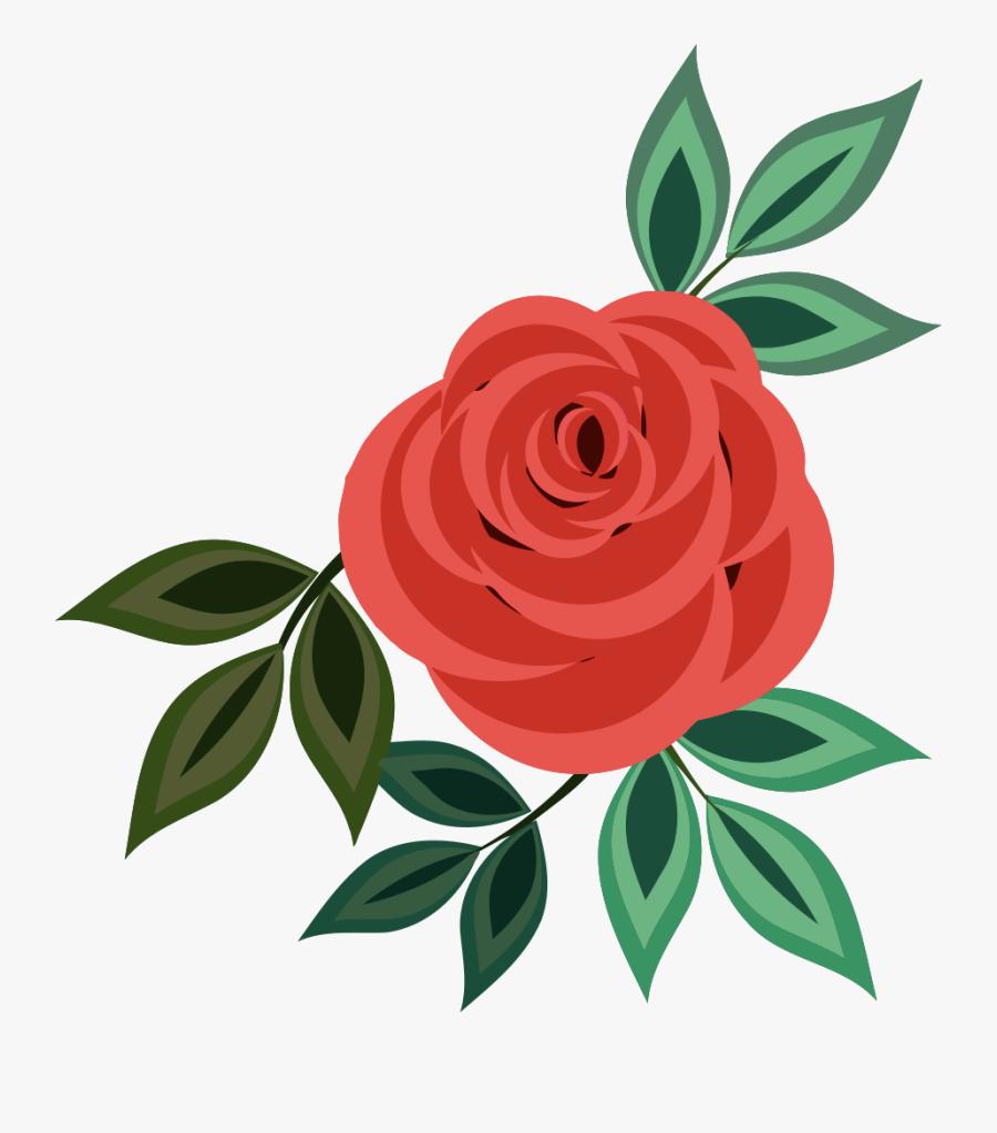 Rose 20.