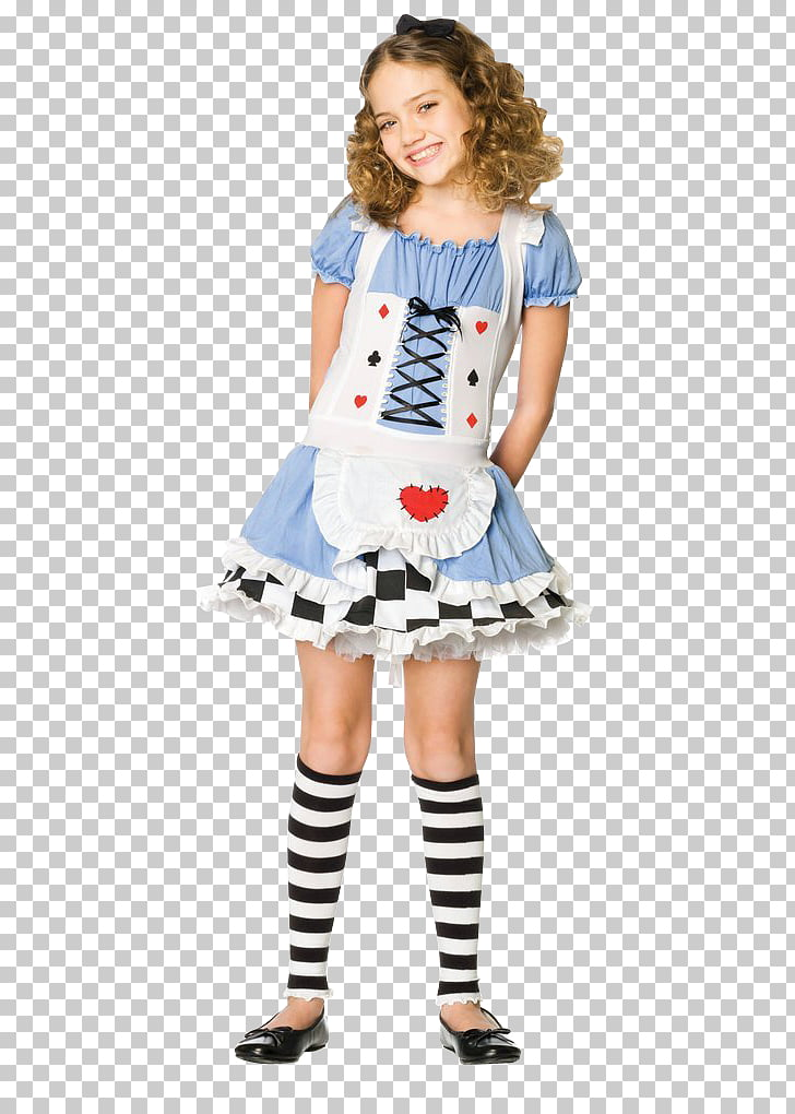 The Mad Hatter Alice\'s Adventures in Wonderland Costume.