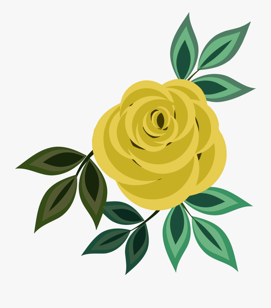 This Free Icons Png Design Of Rose.