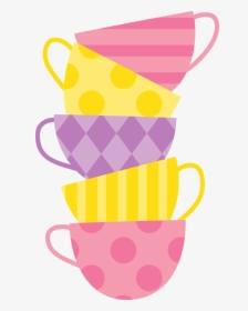 Alice In Wonderland Clipart Tea Cup.