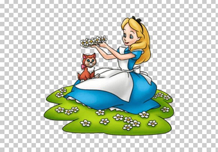Alice\'s Adventures In Wonderland Sticker PNG, Clipart, Alice.
