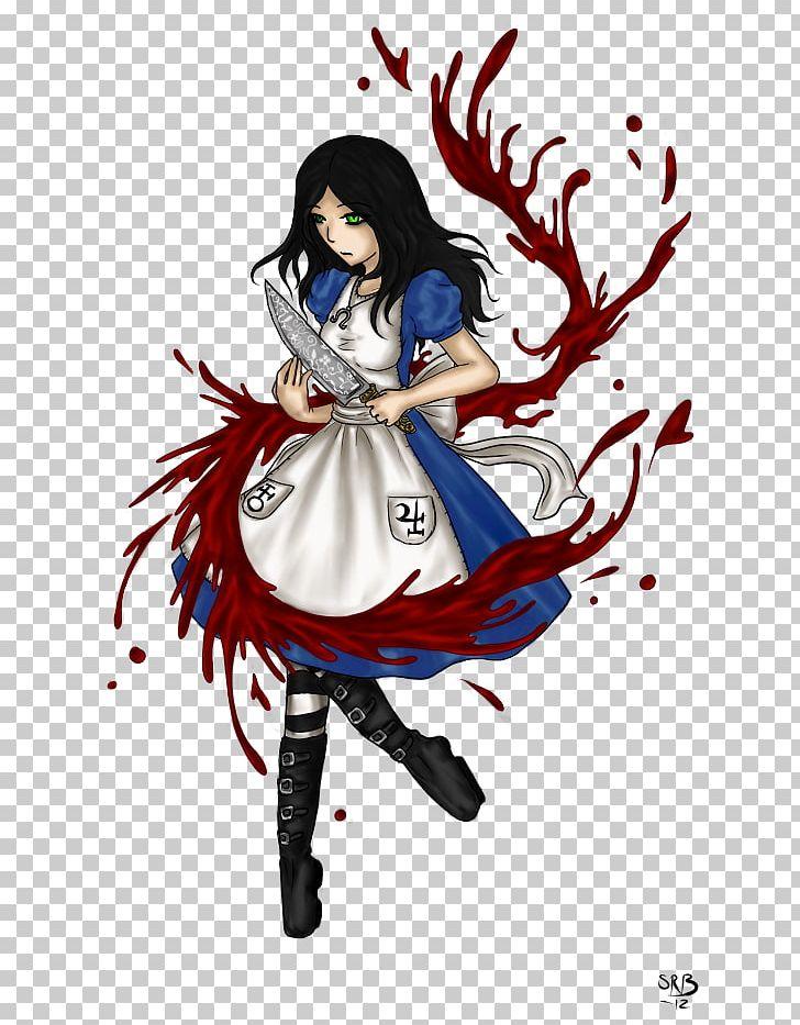 Alice: Madness Returns Creepypasta Alice\'s Adventures In.