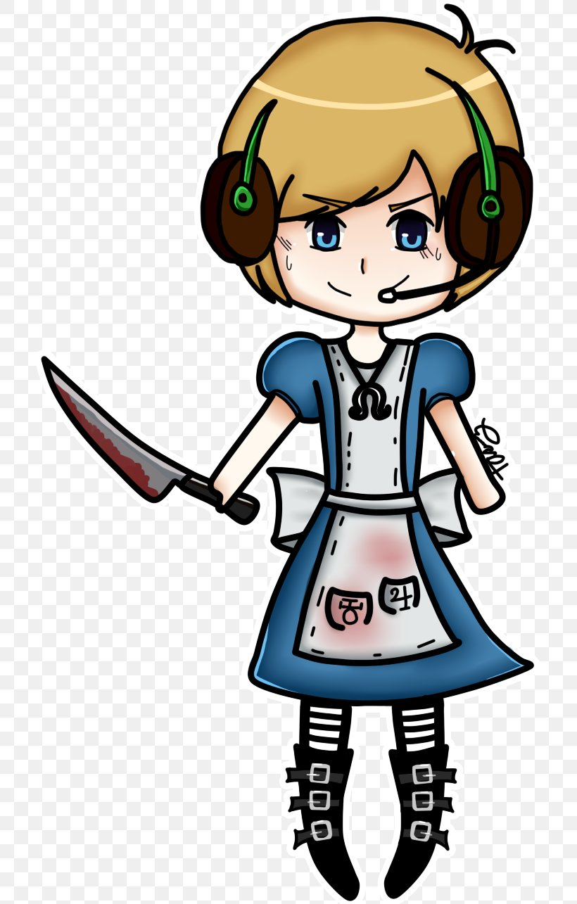 Fan Art Clip Art Alice: Madness Returns Clothing Accessories.