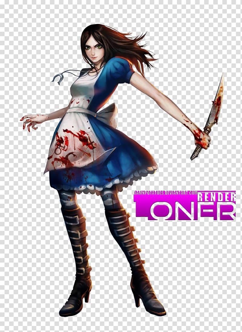 Alice: Madness Returns American McGee\\\'s Alice Alice\\\'s.