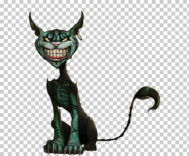 Alice: Madness Returns Cheshire Cat Video game Vampire: The.