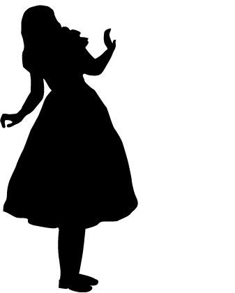 Alice in Wonderland on Pinterest.