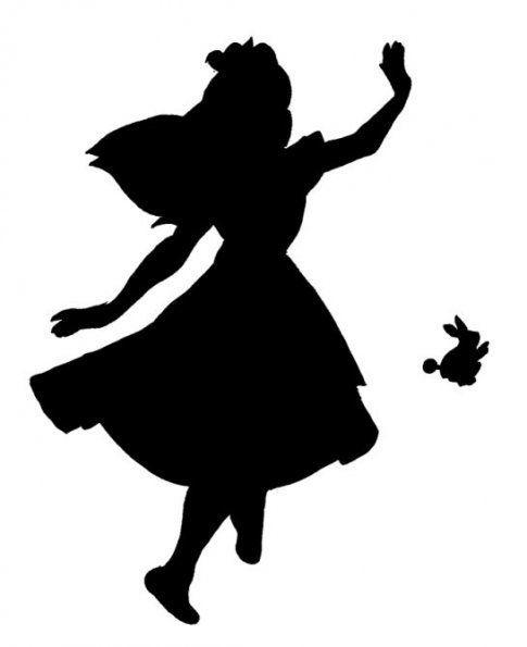 Disney, Stencils and Disney silhouettes.