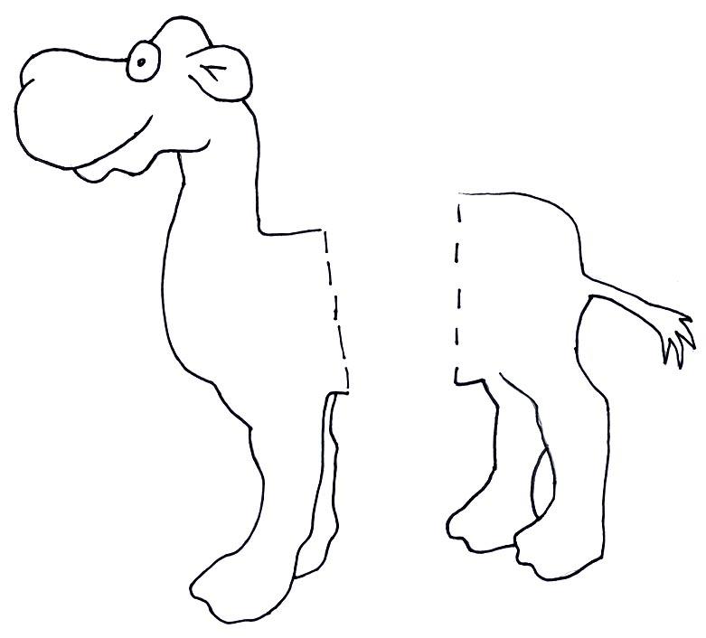 Camel clipart sally the camel, Camel sally the camel.