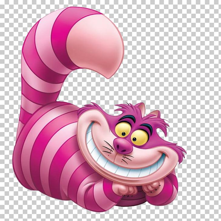 Cheshire Cat Alice\'s Adventures in Wonderland The Dormouse.