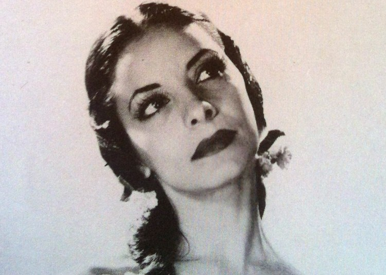 Alicia Alonso, legend of Cuban and universal dance, dies.