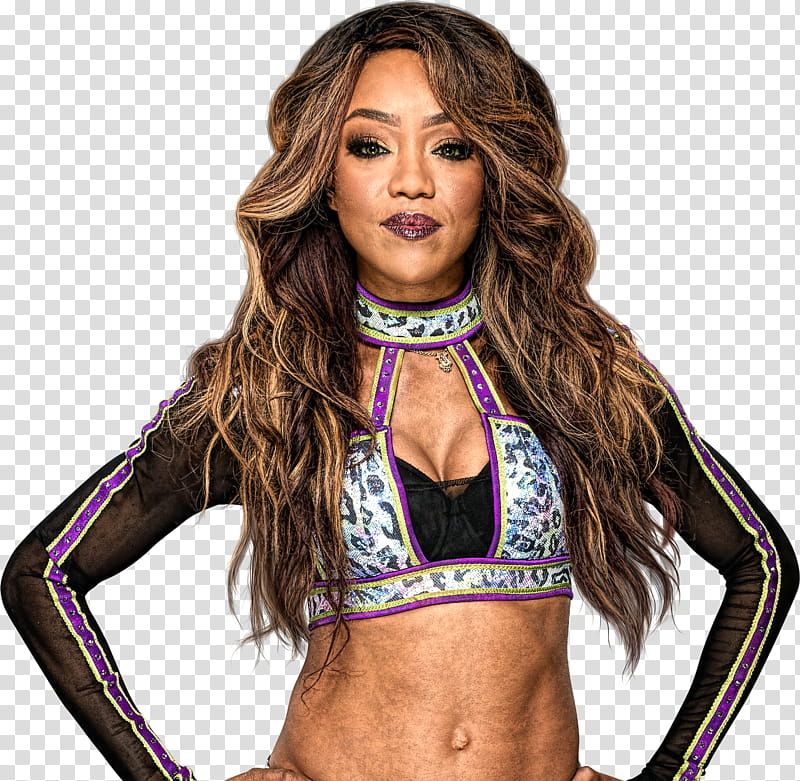 Alicia Fox Render transparent background PNG clipart.
