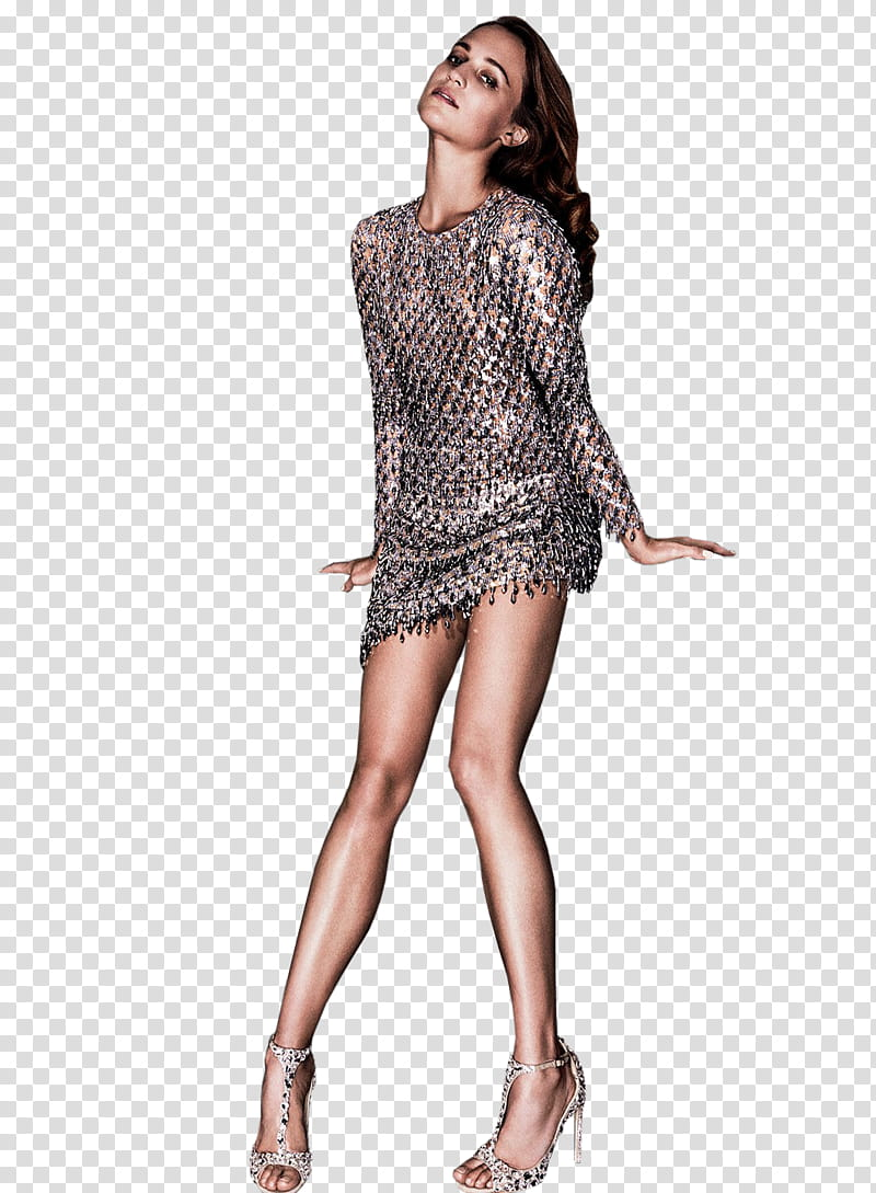 ALICIA VIKANDER, bestseverr transparent background PNG.