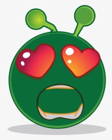 Free Png Download Smiley Alien Png Images Background.