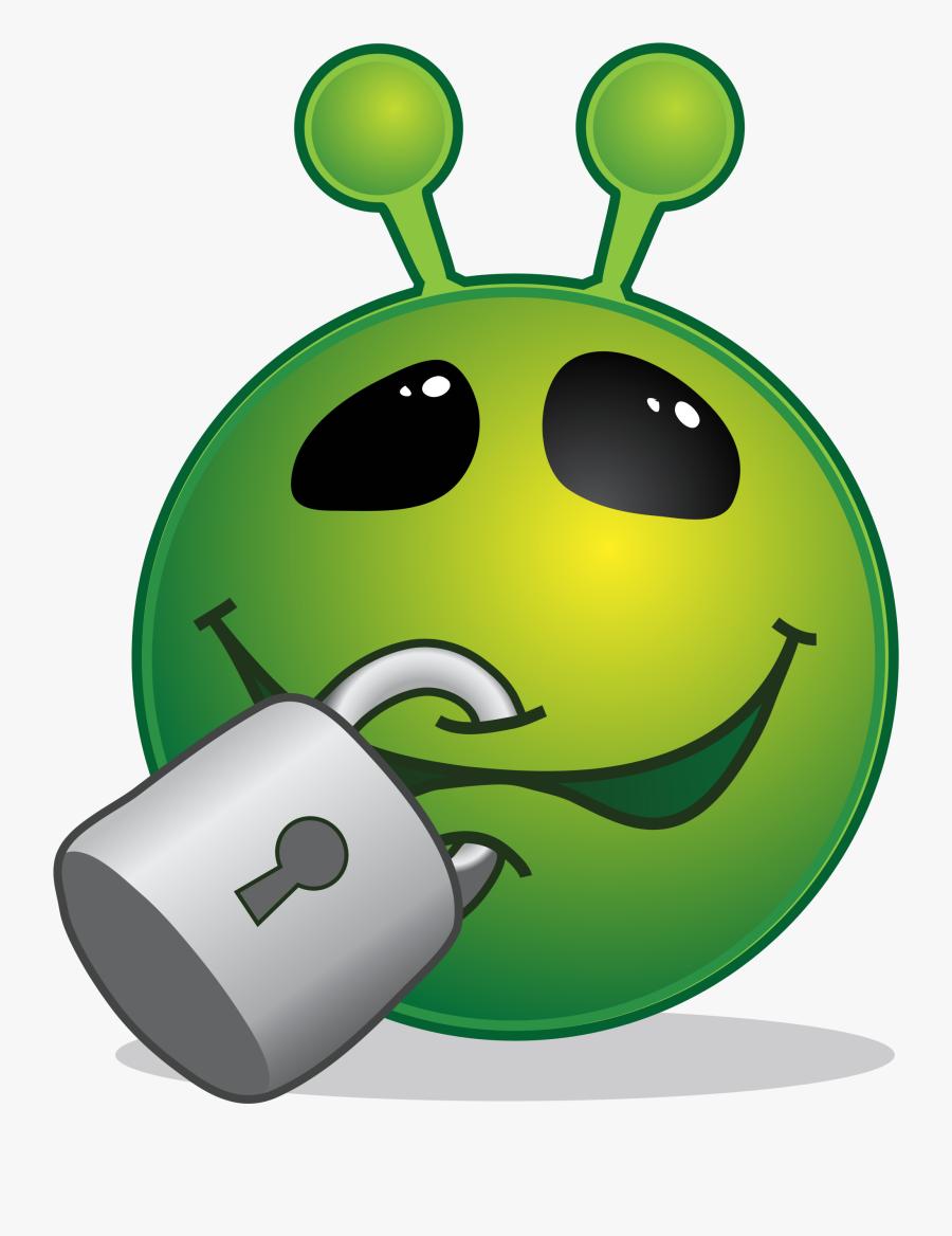 File Green Alien Lipsealed.