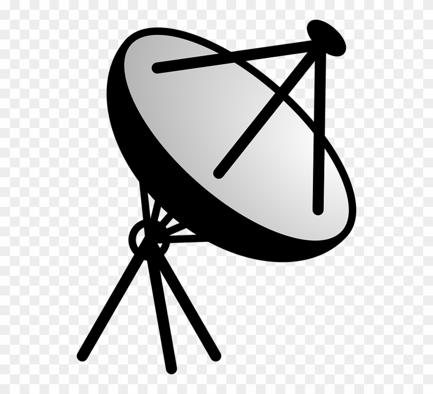 Vector Alien Antenna Svg Freeuse Download.