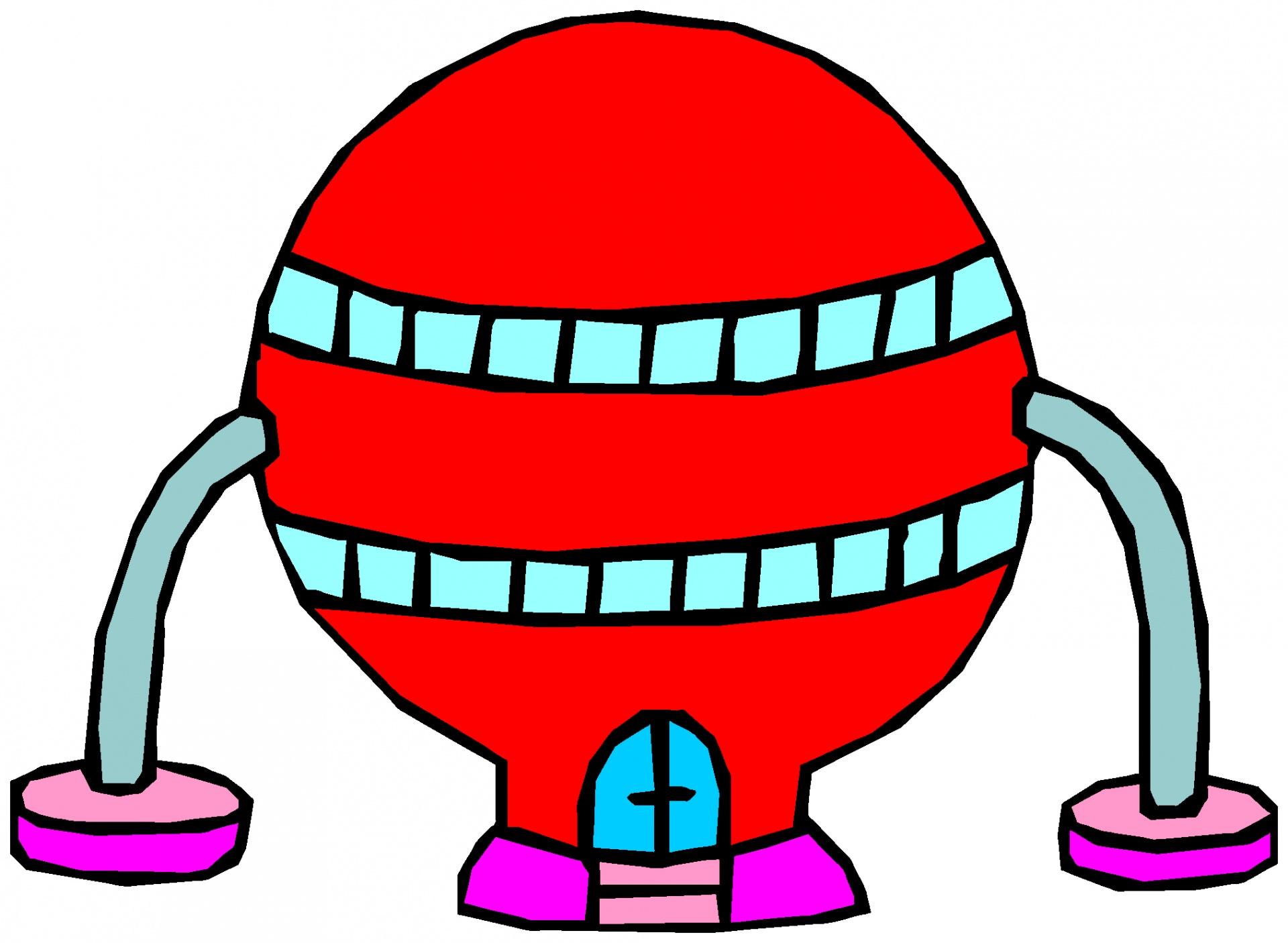 Building clipart alien, Building alien Transparent FREE for.
