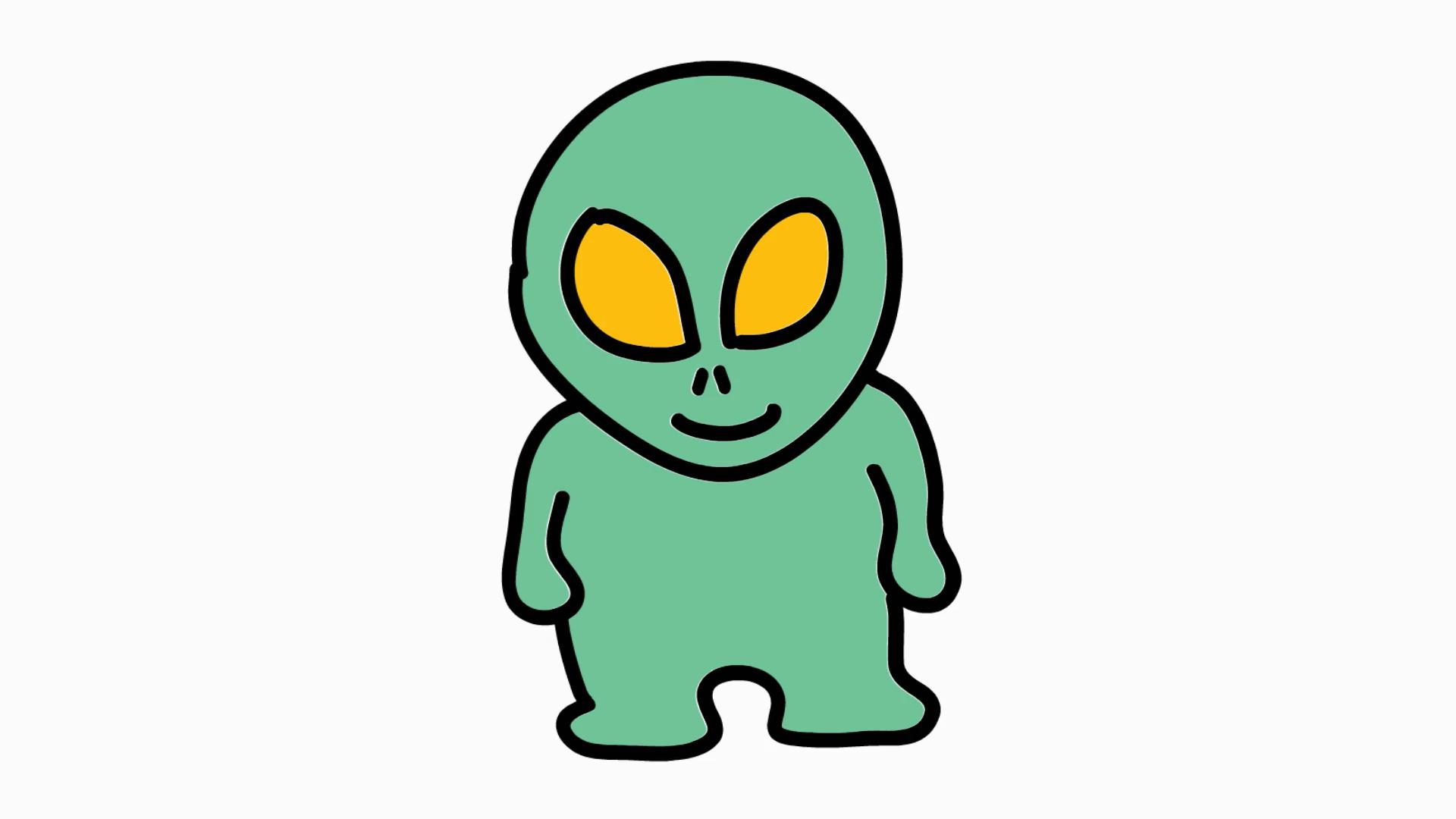 Buildings clipart alien, Buildings alien Transparent FREE.