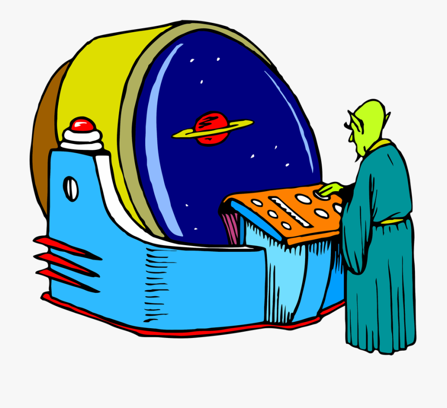 I Found These Classic Free 1998 Clipart Images Of Aliens.