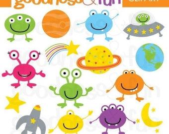 Free Cute Alien Cliparts, Download Free Clip Art, Free Clip.
