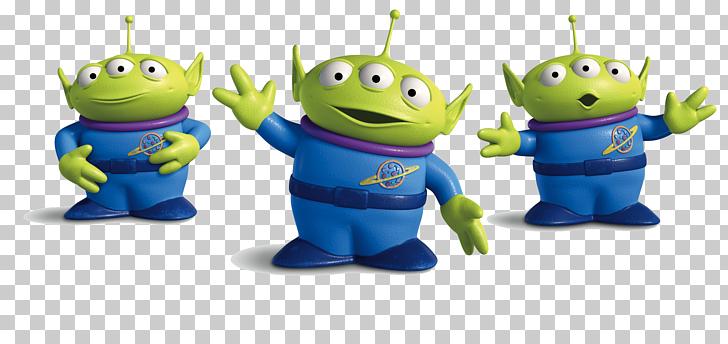 Buzz Lightyear Jessie Sheriff Woody Toy Story Little green.