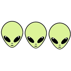 Alien Clipart Tumblr.