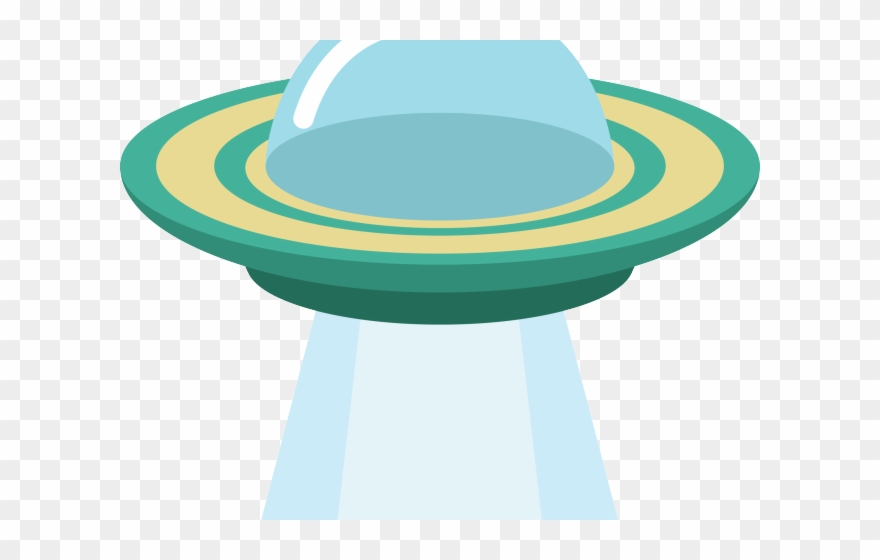 Ufo Clipart Transparent Background.