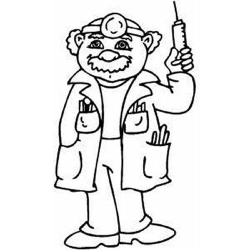 Doctor #30 (Jobs).