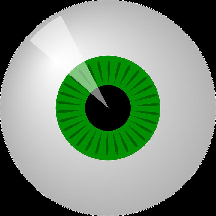 Alien eyes clipart 3 » Clipart Station.