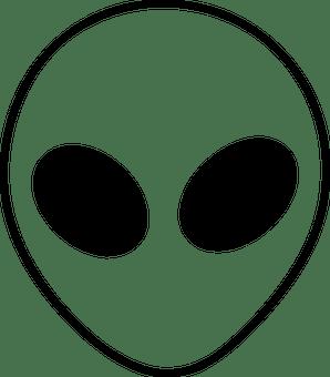 Alien eyes clipart 5 » Clipart Portal.