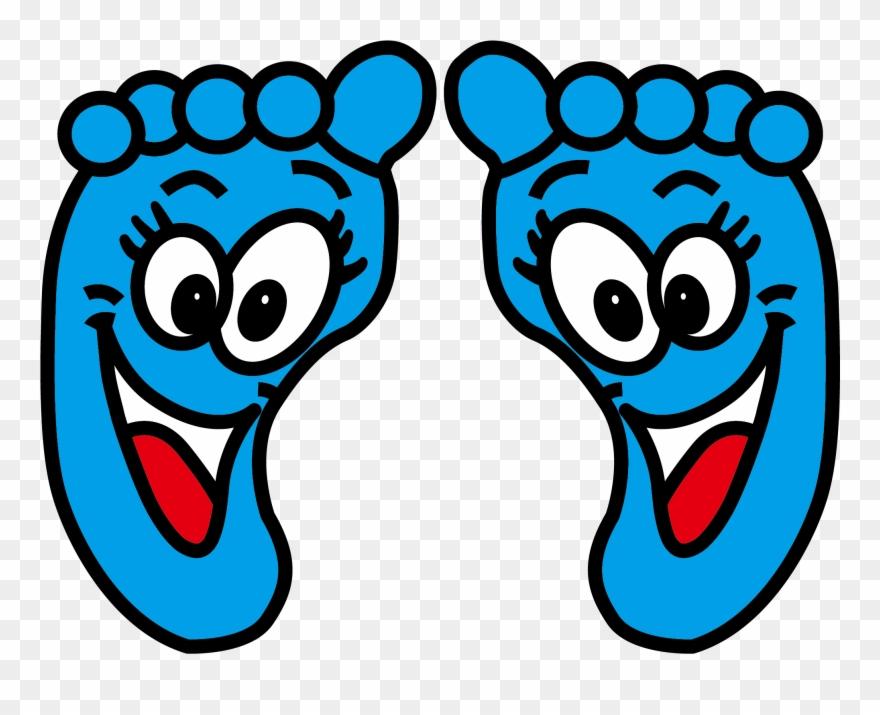 Alien Clipart Foot.