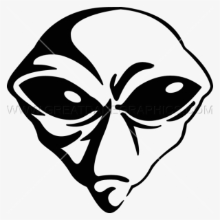 Free Alien Head Clip Art with No Background , Page 2.