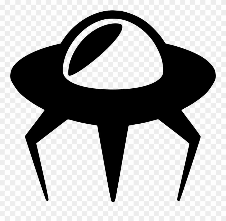 Alien Spaceship Comments.
