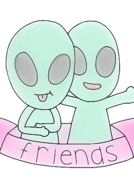 The 5 Alien Friends Fan Casting on myCast.