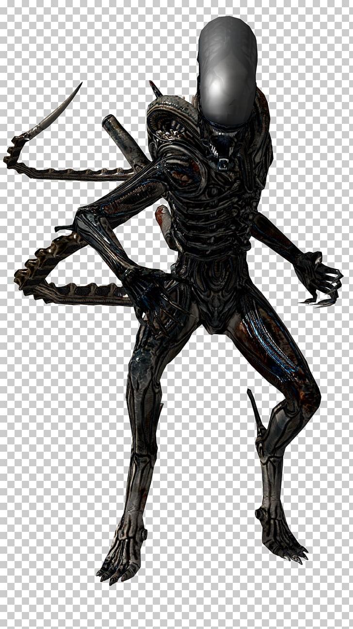 Alien: Isolation Space Jockey Alien vs. Predator, Alien PNG.