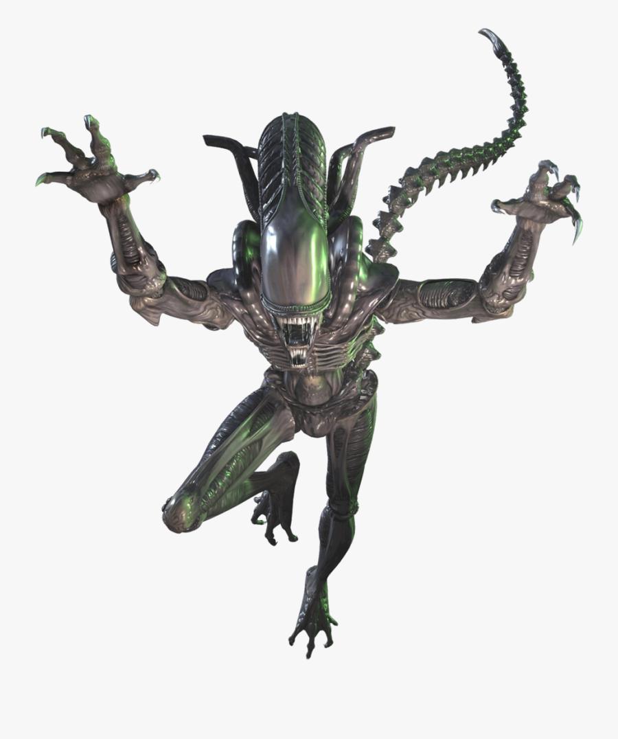 Alien Xenomorph Png.