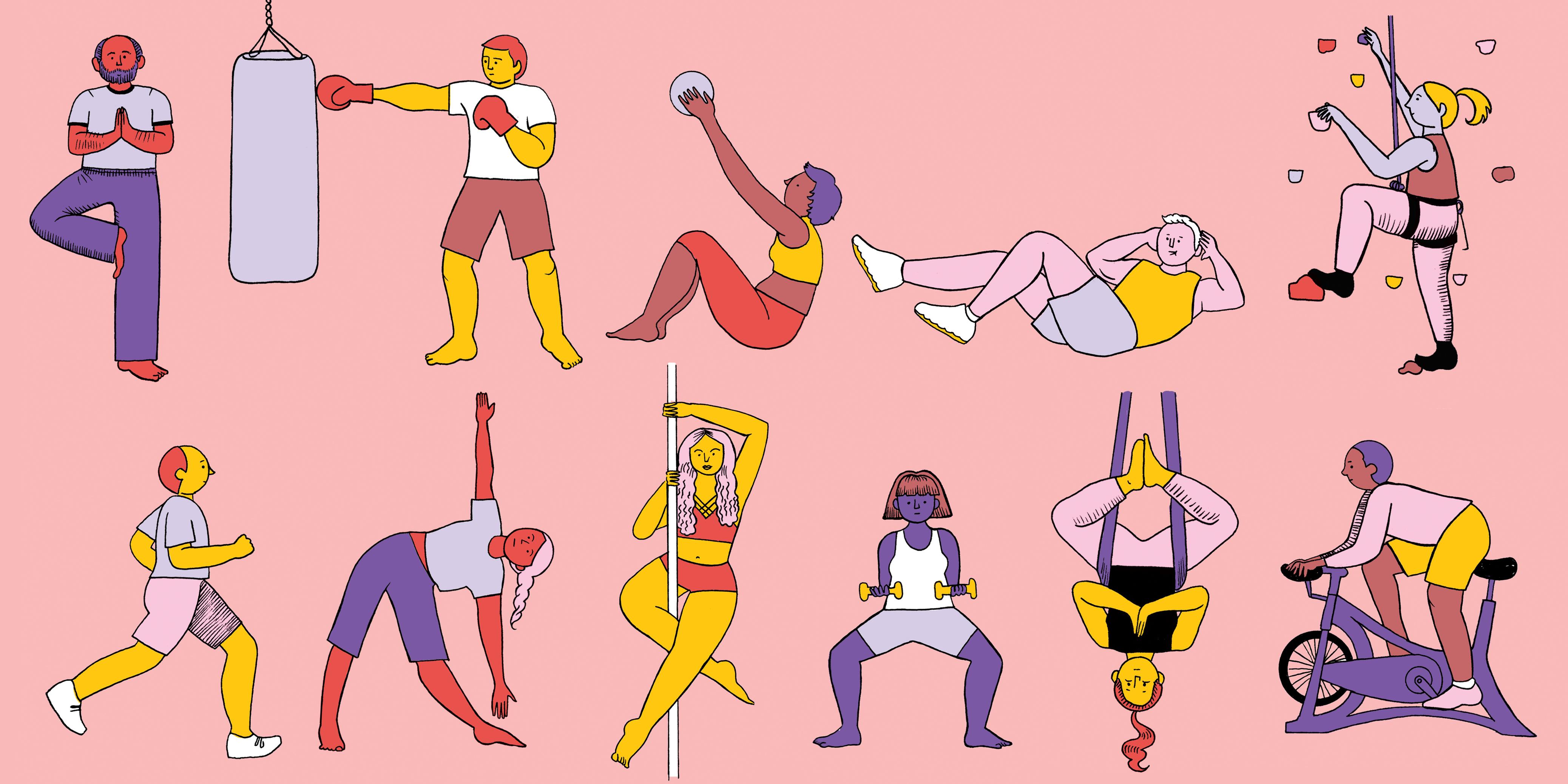 Barbara Ehrenreich\'s Radical Critique of Wellness Culture.