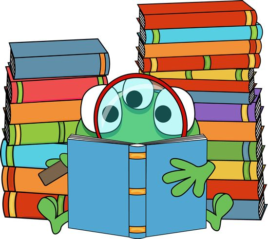 Free Alien Reading Cliparts, Download Free Clip Art, Free.