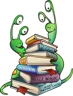 Alien Reading Cliparts Free Download Clip Art.