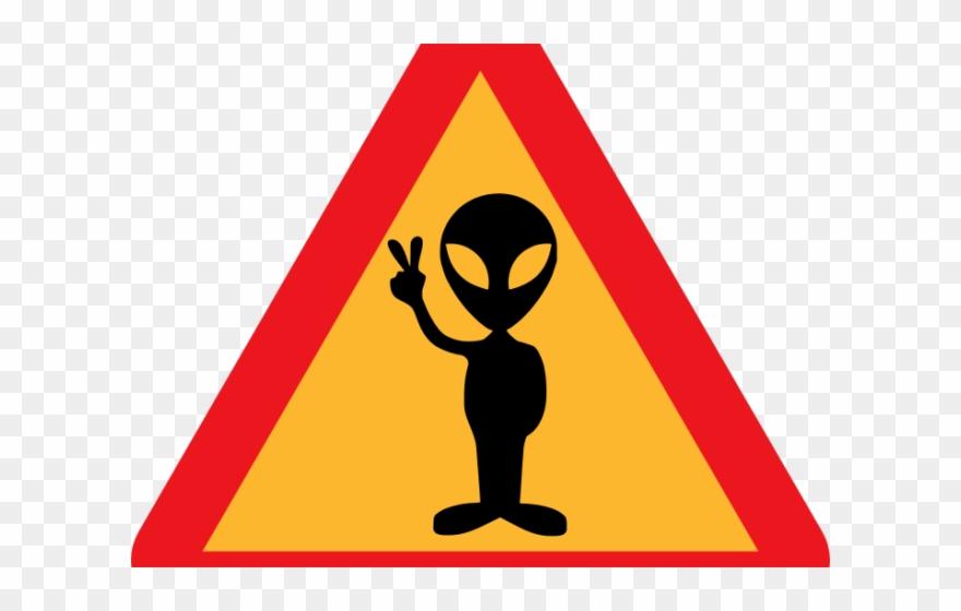 Sci Fi Clipart Alien.