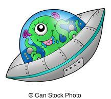 Alien spaceship Stock Illustration Images. 18,008 Alien.