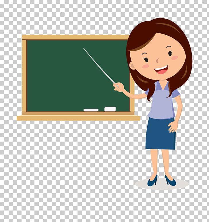 Teacher Cartoon Blackboard PNG, Clipart, Boy Cartoon.
