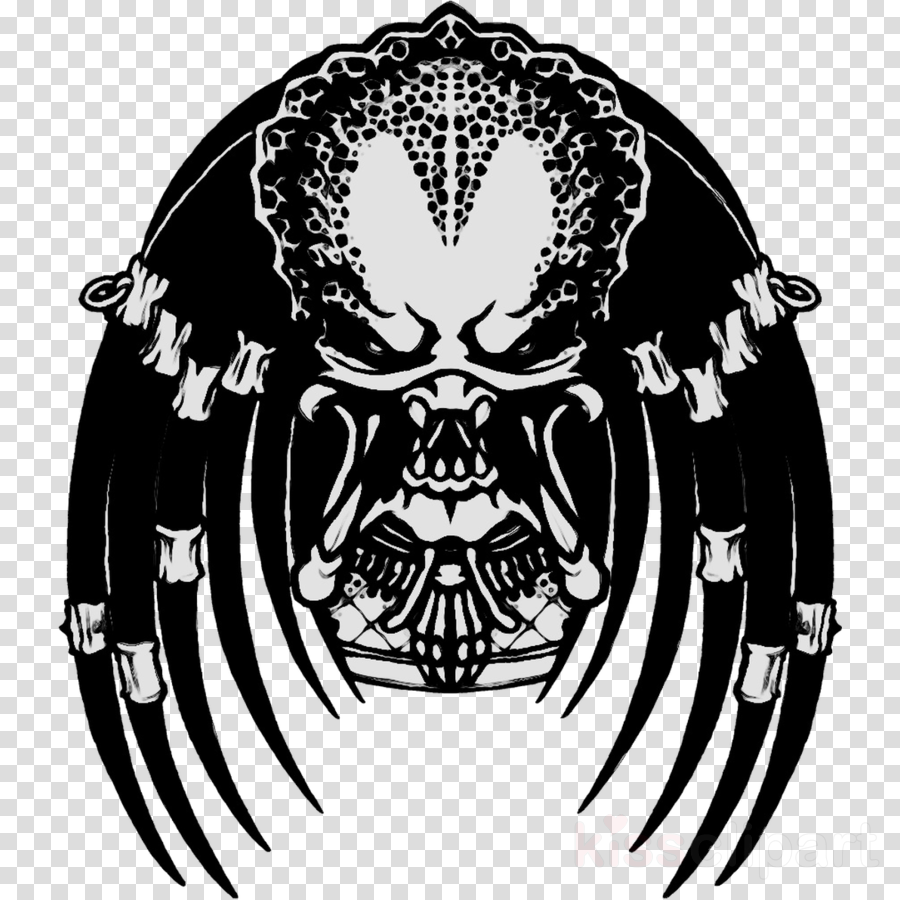 Predator Png Clipart Aliens Versus Preda #916603.