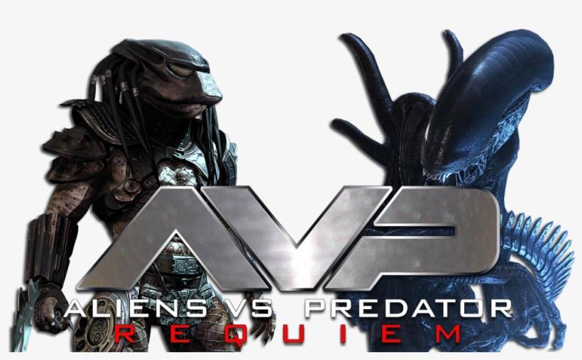 Aliens Vs Predator.